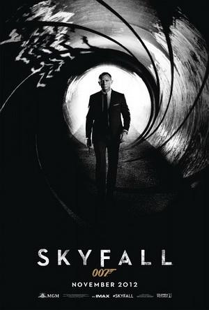 skyfall-poster-has-james-bond-in-classic-gun-barrel-scene