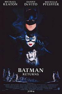 1992 Batman returns