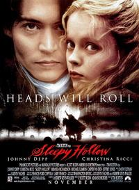 1999 Sleepy hollow