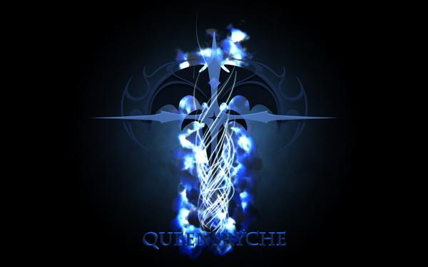 Queensryche 11 by MindClot