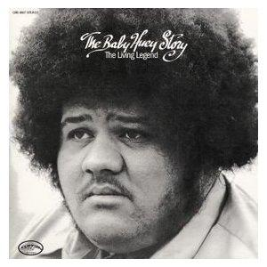 The Baby Huey Story The Living Legend