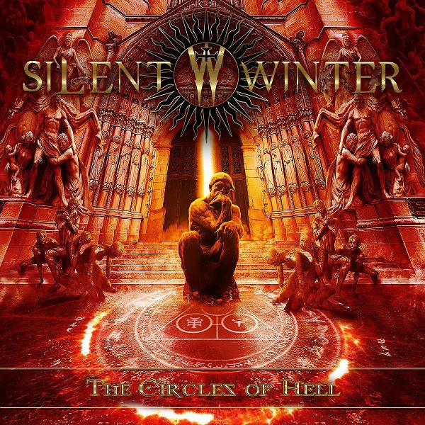 Αποτέλεσμα εικόνας για silent winter the circles of hell review