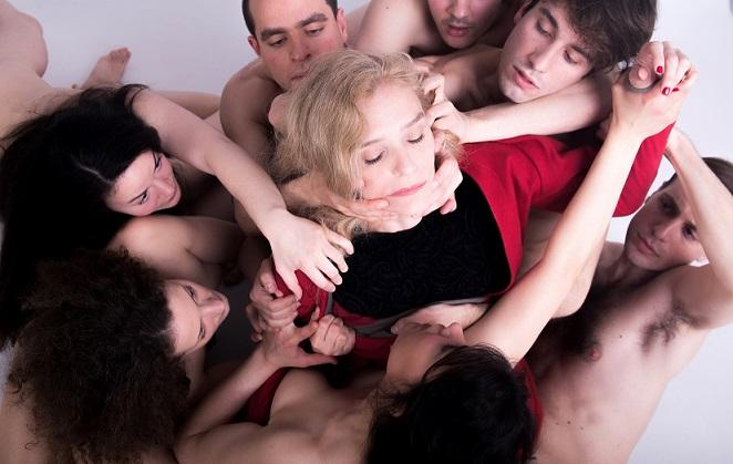 καυτά εφηβική ηλικία γυμνό pic Πώς μπορώ να την κάνω να squirt