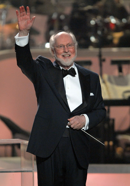 homealonejohn williams