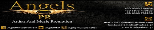 pr angels artist promotion